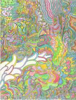 psychedelic 3 by Jipijapa
