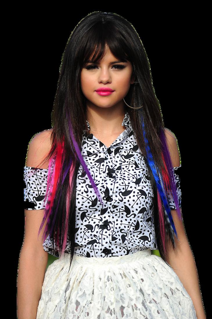 Selena Gomez Png By Facu2410 On DeviantArt