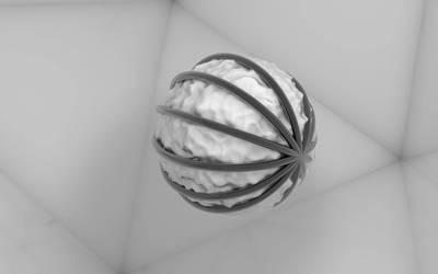Anxiety/Virus by Danko-Design