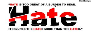 Kill the Hatred