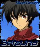 Setsuna - Avatar by Olrac87