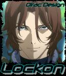 Lockon Avatar by Olrac87