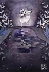 StarryTellers by LoveSoup