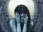 Make-Shift Angel VI:  Anonymous by ArdenEllenNixon