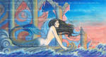 Atlantis Rising by ArdenEllenNixon