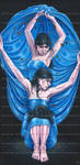 Persephone by ArdenEllenNixon