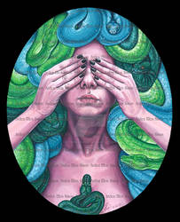 Medusa / Restraint