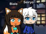 Seiryo X Alan: Nighttime Love