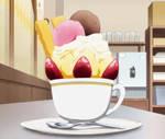Kawaii Ice Cream 6