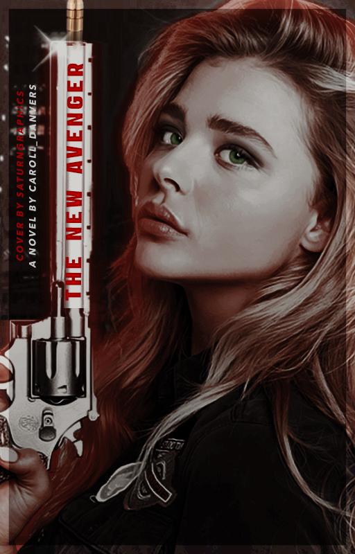 the new avenger wattpad book cover by reginamwills on DeviantArt