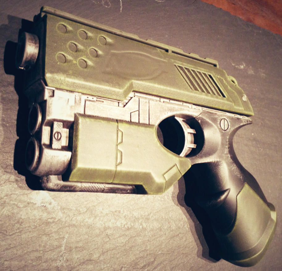 Crafts With Mod Podge And Paper Plates