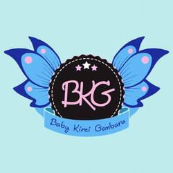 Bakigan Logo