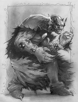 Etrigan the Demon