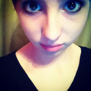 Eye Makeup II by allyourlittlethingsx