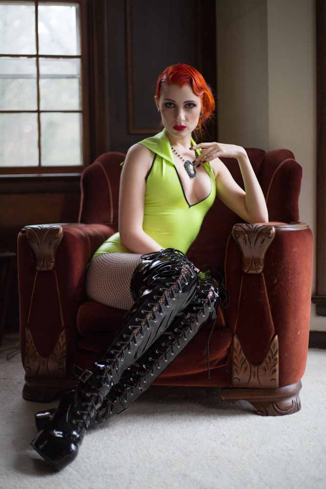 Ulorin Vex 2.1 by Scottworldwide