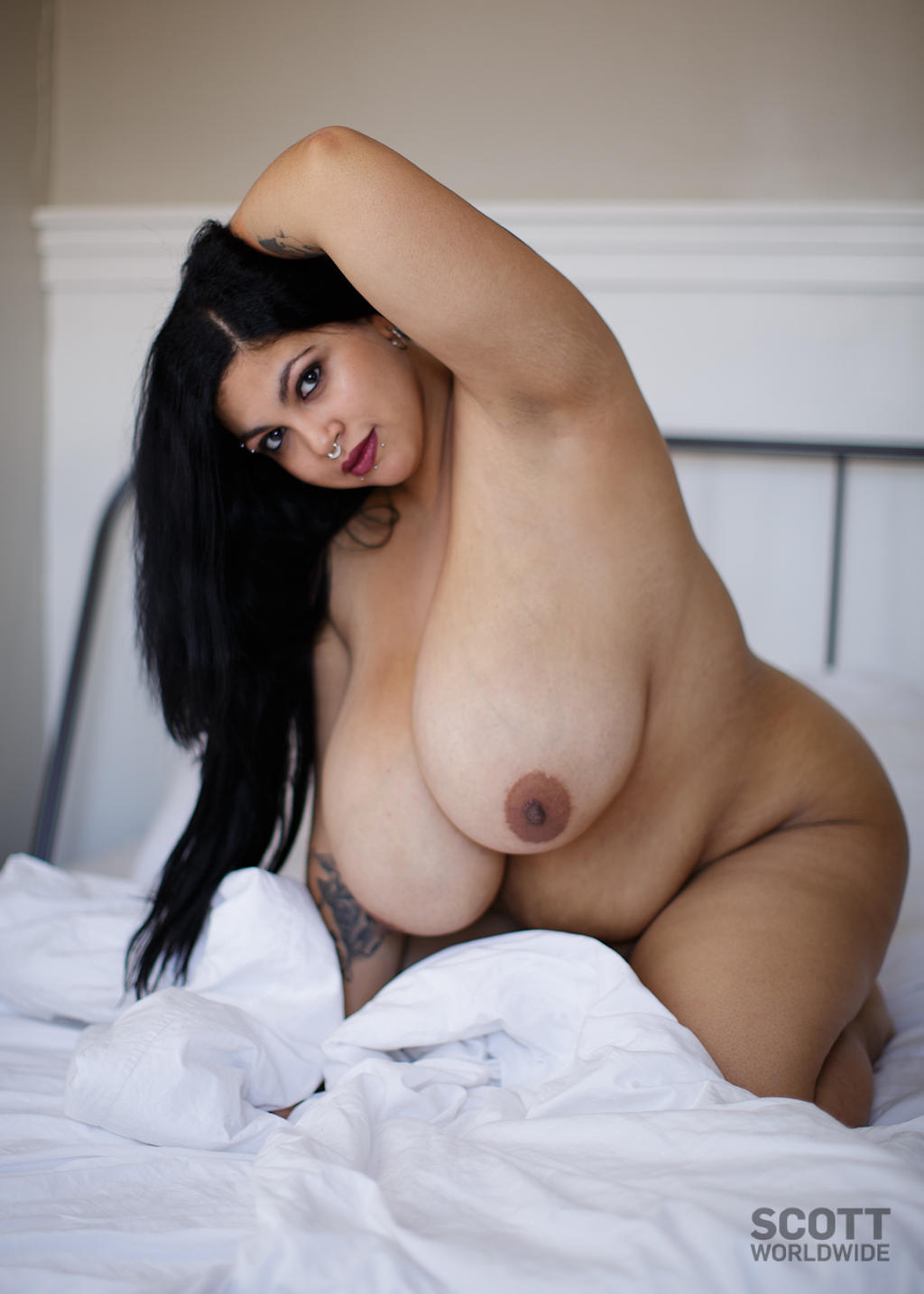 Zoe nova porn