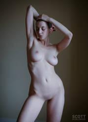Katlin Tucker by Scottworldwide