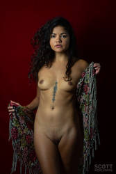 Maya Faun by Scottworldwide