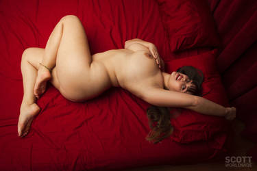 Lillias Right by Scottworldwide