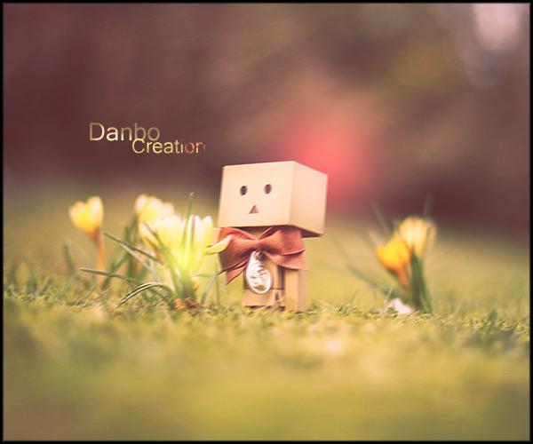 Danbo's Creation 2.0 by Knooda