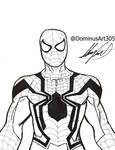 Iron Spider Mediocre