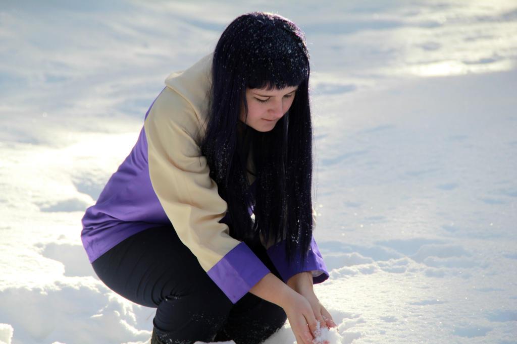 Cosplay - Hinata by sofiglushenko