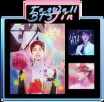 Tagwall - Jin BTS