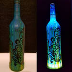 Bottle Light 1