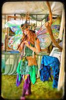 Adorable Fairy 4 by SeeThruMineEyes
