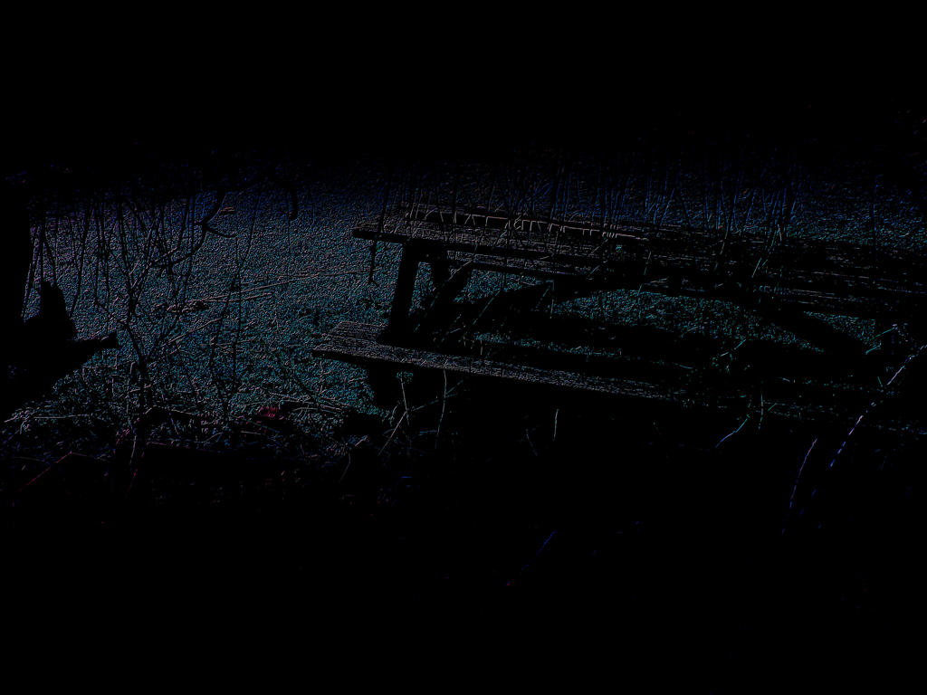 deep shadows by yoshizuyuner