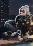 Felicia Hardy Black Cat