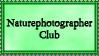 Naturephotographer Club by Gloria-Gypsy-Designs