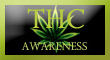 THC Awareness Avatar by Gloria-Gypsy-Designs