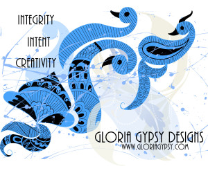 Gloria-Gypsy-Designs's Profile Picture