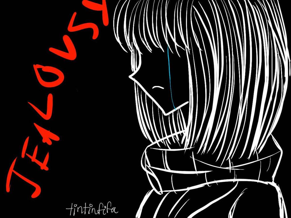 Jealousy by Tintinfifa