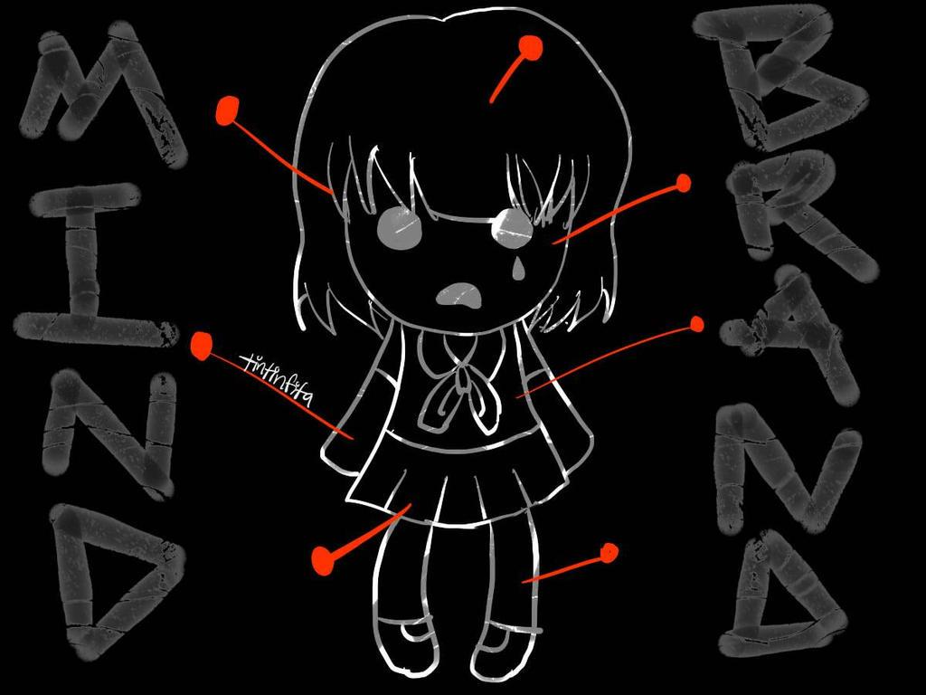 Mind Brand by MARETU ft. Hatsune Miku by Tintinfifa