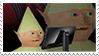 Gnome Child by collarnovice