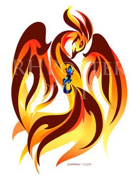 Salamander and Phoenix