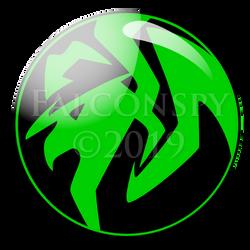 Falconspy Logo