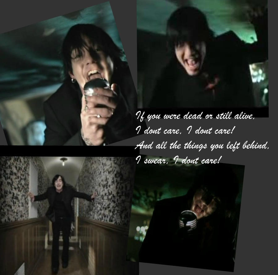 Adam gontier wallpaper by paraveil on deviantart - Adam gontier wallpaper ...