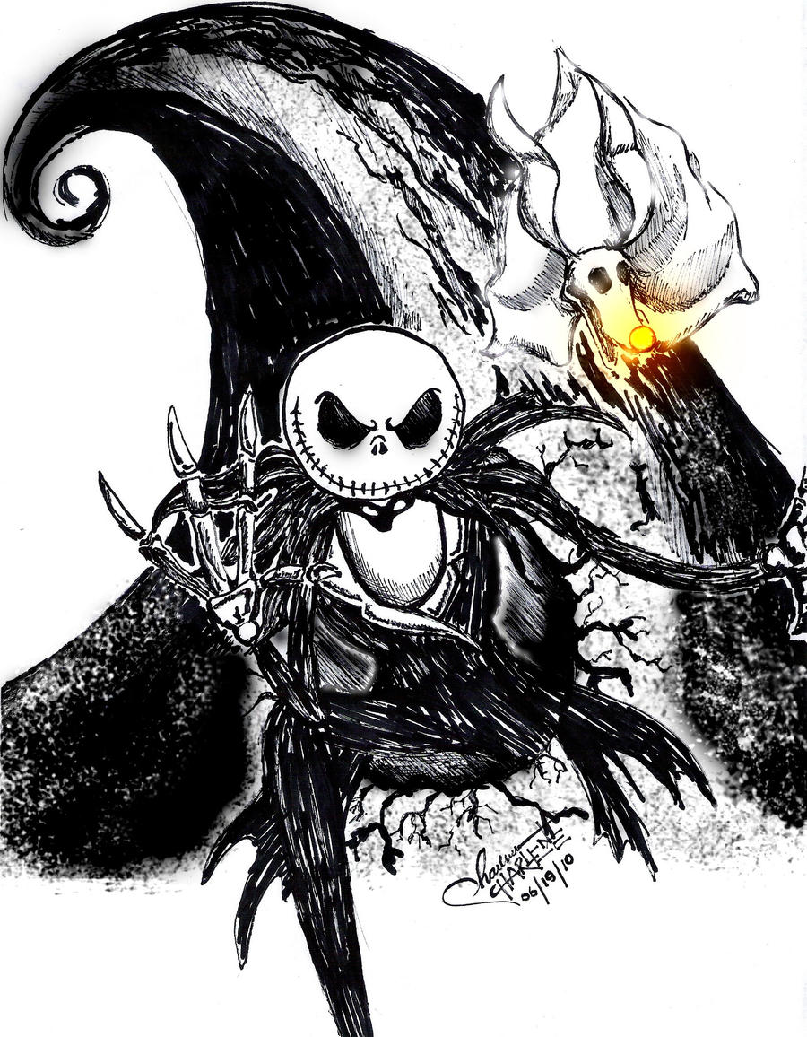 Nightmare Before Christmas Jack And Zero Drawing Nightmare before ... Zero Nightmare Before Christmas Pictures