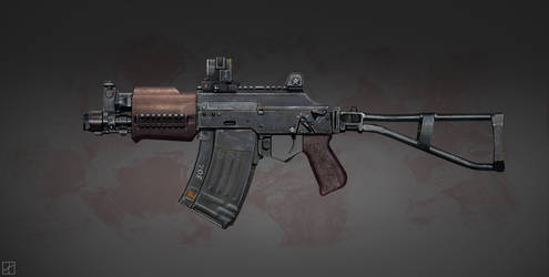 weapon_concept_9 by PavellKiD