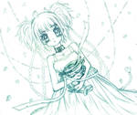 Muses: Aoi 2011 Sketch