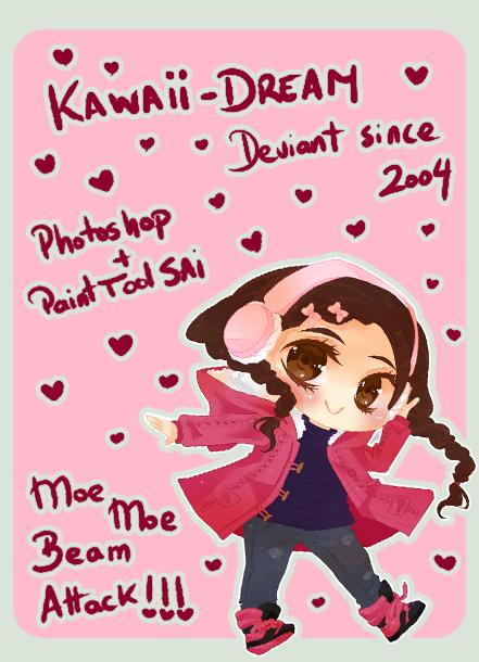 Kawaii-Dream's Profile Picture