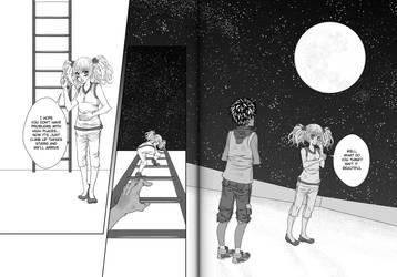 Getsuei no Kokoro - Pages 14-15 by Kawaii-Dream