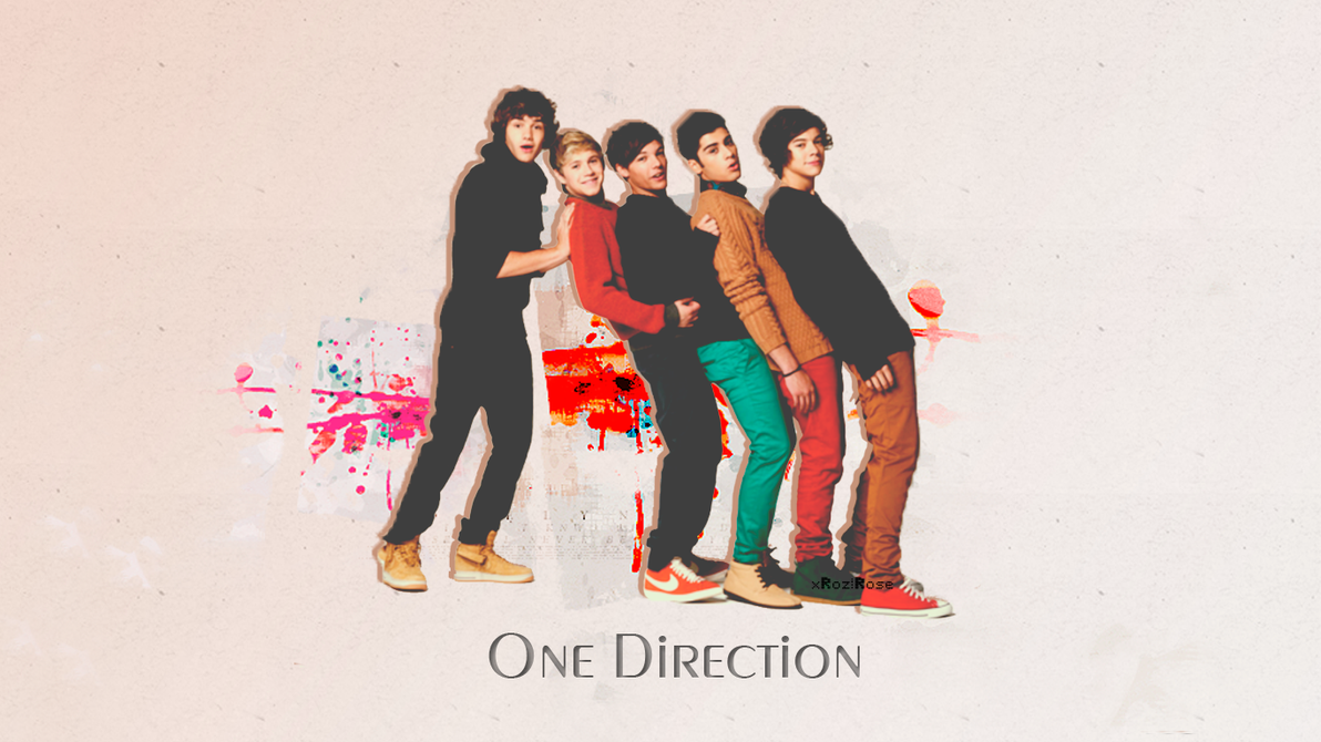 one direction wallpaper contest Photo
