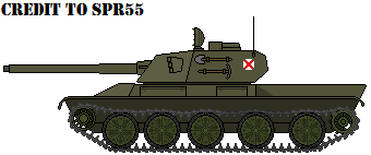 Project 382: Turan T. VI, Mod 1962 by TheArmsDealer