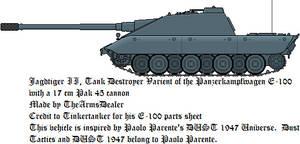Jagdtiger II