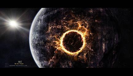 The Evil Planet