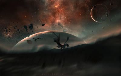 Thrilling World by QAuZ